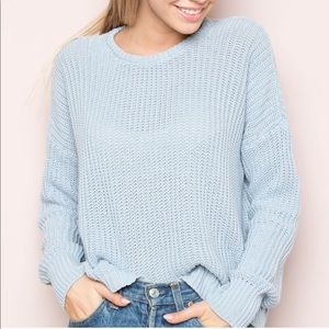 GREAT CONDITION Brandy Melville Sweater